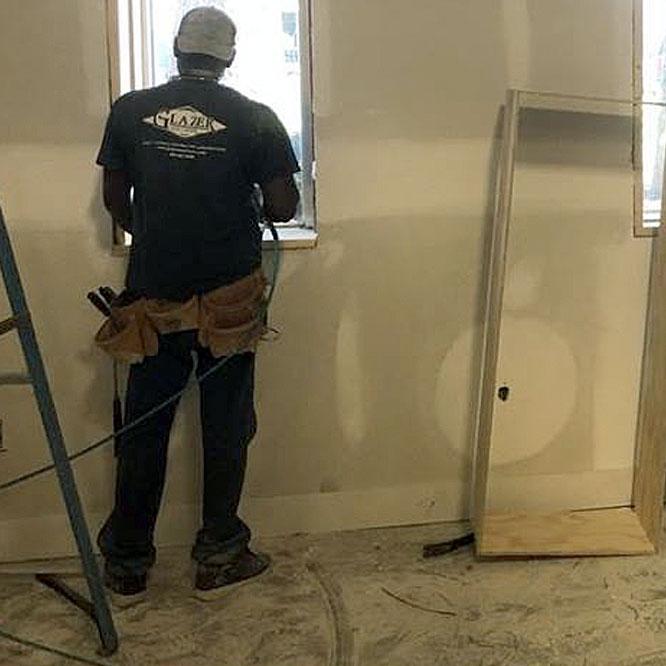 Atlanta Homes Still in Disaster Recovery