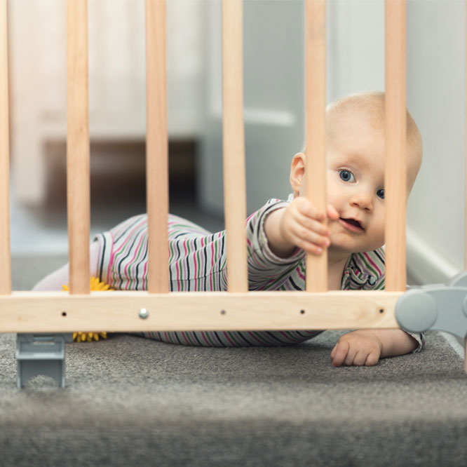 Remodeling and Child Safety