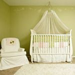 Atlanta Nursery Room