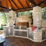 Atlanta Outdoor Kitchens