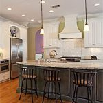 Atlanta Kitchen Remodeling Lighting Tips