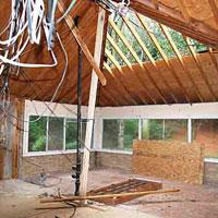 renovate or build