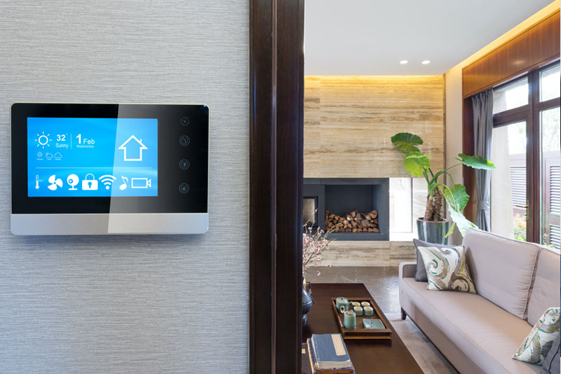 smart home devices